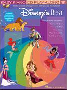 Cover icon of Colors Of The Wind sheet music for piano solo by Vanessa Williams, Alan Menken and Stephen Schwartz, easy skill level