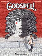 Cover icon of O Bless The Lord, My Soul sheet music for voice, piano or guitar by Stephen Schwartz and Godspell (Musical), intermediate skill level