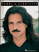 Cover icon of Written On The Wind sheet music for piano solo by Yanni, intermediate skill level