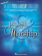 Cover icon of You're Worthy Of My Praise sheet music for voice, piano or guitar by Jeremy Camp and David Ruis, intermediate skill level