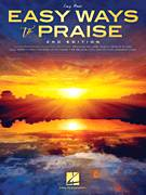 Cover icon of You're Worthy Of My Praise sheet music for piano solo by Passion and David Ruis, easy skill level