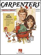 Cover icon of An Old Fashioned Christmas sheet music for voice, piano or guitar by Carpenters, John Bettis and Richard Carpenter, intermediate skill level