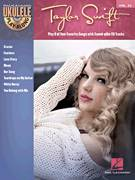 Cover icon of Mean sheet music for ukulele by Taylor Swift, intermediate skill level