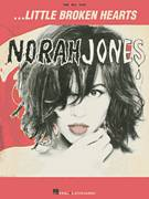 Cover icon of 4 Broken Hearts sheet music for voice, piano or guitar by Norah Jones and Brian Burton, intermediate skill level