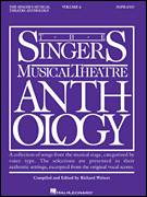 Cover icon of Lovely sheet music for voice and piano by Stephen Sondheim, intermediate skill level