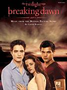Cover icon of Goodbyes sheet music for piano solo by Carter Burwell and Twilight: Breaking Dawn Part 1 (Movie), intermediate skill level