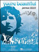 Cover icon of You're Beautiful sheet music for voice, piano or guitar by James Blunt, Amanda Ghost, James Blount and Sasha Scarbeck, intermediate skill level