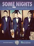 Cover icon of Some Nights sheet music for voice, piano or guitar by Fun, Andrew Dost, Jack Antonoff, Jeff Bhasker and Nathaniel Ruess, intermediate skill level