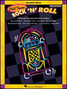 Cover icon of Rock Around The Clock sheet music for piano solo (big note book) by Bill Haley & His Comets, Bill Haley, Jimmy DeKnight and Max C. Freedman, easy piano (big note book)