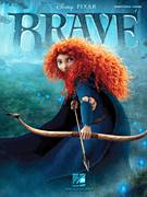 Cover icon of Touch The Sky (From Brave) sheet music for voice, piano or guitar by Julie Fowlis, Alexander L. Mandel, Brave (Movie) and Mark Andrews, intermediate skill level