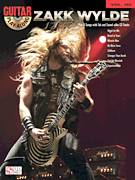Cover icon of Suicide Messiah sheet music for guitar (tablature, play-along) by Black Label Society and Zakk Wylde, intermediate skill level