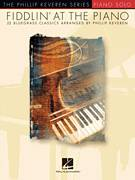 Cover icon of Oh, Them Golden Slippers sheet music for piano solo by Phillip Keveren and James A. Bland, intermediate skill level