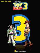 Cover icon of You've Got A Friend In Me sheet music for voice, piano or guitar by Randy Newman and Toy Story (Movie), intermediate skill level