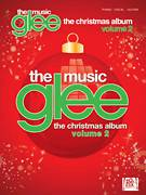 Cover icon of Let It Snow! Let It Snow! Let It Snow! sheet music for voice, piano or guitar by Glee Cast, intermediate skill level