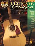 Cover icon of Nuttin' For Christmas sheet music for guitar (tablature, play-along) by Sid Tepper and Roy Bennett, intermediate skill level