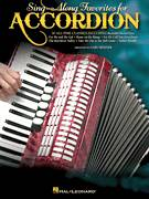 Cover icon of I Love You Truly sheet music for accordion by Gary Meisner and Carrie Jacobs-Bond, intermediate skill level
