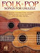 Cover icon of Where Have All The Flowers Gone? sheet music for ukulele by The Kingston Trio, Pete Seeger and Peter, Paul & Mary, intermediate skill level