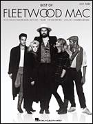Cover icon of The Chain sheet music for piano solo by Fleetwood Mac, Christine McVie, Mick Fleetwood and Stevie Nicks, easy skill level