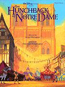 Cover icon of Out There (from Disney's The Hunchback of Notre Dame) sheet music for voice, piano or guitar by Alan Menken, Alan Menken & Stephen Schwartz and Stephen Schwartz, intermediate skill level