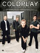 Cover icon of Violet Hill sheet music for ukulele by Coldplay, intermediate skill level
