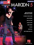 Cover icon of This Love sheet music for voice solo by Maroon 5, Adam Levine and Jesse Carmichael, intermediate skill level