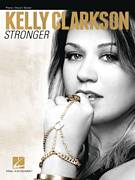 Cover icon of (You're) Breaking Your Own Heart sheet music for voice, piano or guitar by Kelly Clarkson, Jennifer Hanson and Michael Logen, intermediate skill level