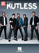 Cover icon of Amazed sheet music for guitar solo (easy tablature) by Kutless, easy guitar (easy tablature)