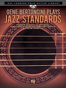 Cover icon of Body And Soul sheet music for guitar solo by Gene Bertoncini, Edward Heyman, Frank Eyton, Johnny Green and Robert Sour, intermediate skill level