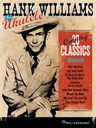 Cover icon of Moanin' The Blues sheet music for ukulele by Hank Williams, intermediate skill level