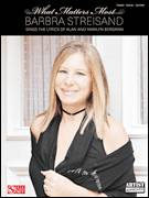 Cover icon of I'll Never Say Goodbye sheet music for voice, piano or guitar by Barbra Streisand, intermediate skill level