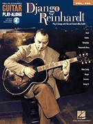 Cover icon of Daphne sheet music for guitar (tablature, play-along) by Django Reinhardt, intermediate skill level