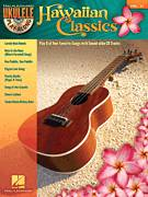 Cover icon of Lovely Hula Hands sheet music for ukulele by R. Alex Anderson, intermediate skill level