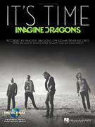 Cover icon of It's Time sheet music for voice, piano or guitar by Imagine Dragons, intermediate skill level
