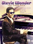 Cover icon of All In Love Is Fair sheet music for piano solo by Stevie Wonder, intermediate skill level
