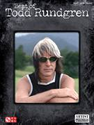 Cover icon of Just One Victory sheet music for voice, piano or guitar by Todd Rundgren, intermediate skill level