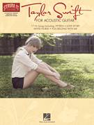 Cover icon of Eyes Open sheet music for guitar solo (chords) by Taylor Swift, easy guitar (chords)
