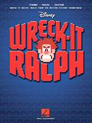 Cover icon of Arcade Finale sheet music for piano solo by Henry Jackman and Wreck-It Ralph (Movie), intermediate skill level