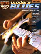 Cover icon of Mama Talk To Your Daughter sheet music for guitar (tablature, play-along) by Robben Ford, Alex Atkins and J.B. Lenoir, intermediate skill level
