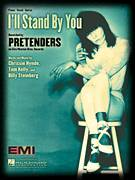 Cover icon of I'll Stand By You sheet music for voice, piano or guitar by The Pretenders, Miscellaneous, Billy Steinberg, Chrissie Hynde and Tom Kelly, intermediate skill level