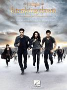 Cover icon of Renesmee's Lullaby/Something Terrible sheet music for piano solo by Carter Burwell and Twilight: Breaking Dawn Part 2 (Movie), intermediate skill level