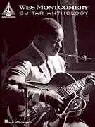Cover icon of Windy sheet music for guitar (tablature) by Wes Montgomery, intermediate skill level