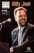 Cover icon of That's Not Her Style sheet music for piano solo (chords, lyrics, melody) by Billy Joel, intermediate piano (chords, lyrics, melody)