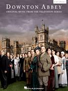 Cover icon of A Drive sheet music for piano solo by John Lunn and Downton Abbey (TV Show), intermediate skill level
