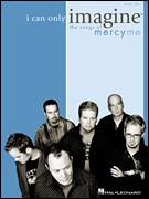 Cover icon of Here With Me sheet music for piano solo by MercyMe, intermediate skill level