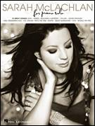 Cover icon of Vox sheet music for piano solo by Sarah McLachlan, intermediate skill level