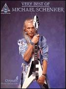 Cover icon of Rock Bottom sheet music for guitar (tablature) by UFO and Michael Schenker, intermediate skill level
