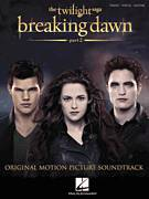 Cover icon of A Thousand Years (Part 2) sheet music for voice, piano or guitar by Christina Perri, David Hodges and Twilight: Breaking Dawn Part 2 (Movie), wedding score, intermediate skill level