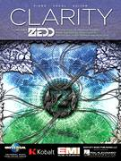 Cover icon of Clarity sheet music for voice, piano or guitar by Zedd, Anton Zaslavski, Holly Brook, Matthew Bair and Porter Robinson, intermediate skill level