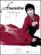 Cover icon of Amarantine sheet music for voice, piano or guitar by Enya, Nicky Ryan and Roma Ryan, intermediate skill level