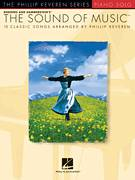 Cover icon of The Sound Of Music sheet music for piano solo by Phillip Keveren and Rodgers & Hammerstein, intermediate skill level